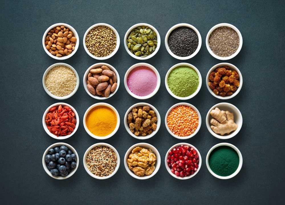 Amazing Superfoods For Seniors